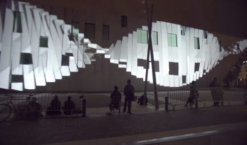 thumb for Video Mapping